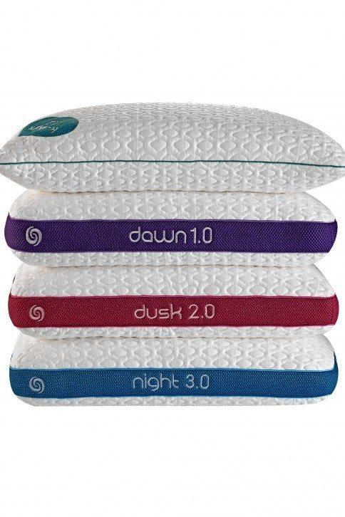 circadian pillow stack