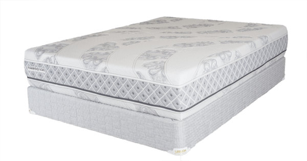 Eclipse 2 Mattress - Lebeda