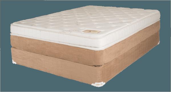 Heritage Pillowtop Hybrid