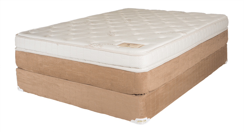 Lebeda Mattress Heritage Pillowtop All Mattress Sets