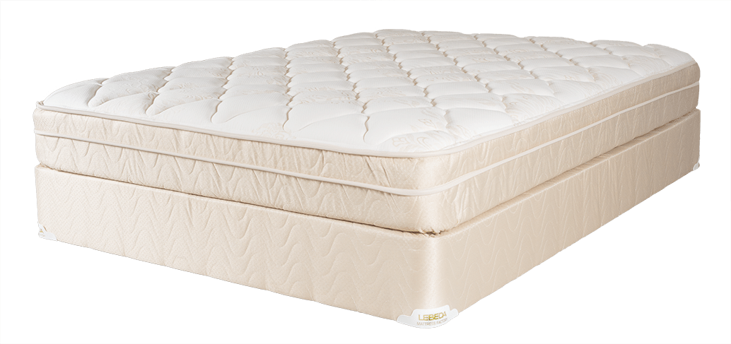 Lebeda Mattress Pearl Pillowtop All Mattresses Amp Power