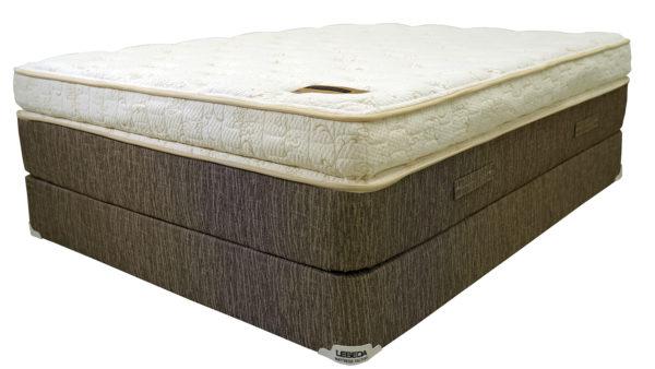 Opulence Hybrid Pillowtop